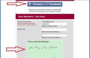 Connect-with-Facebook